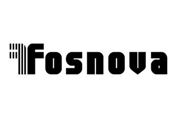Imagem do fabricante FOSNOVA